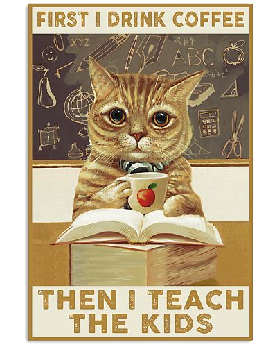 Teacher First