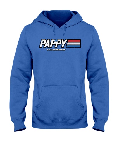 Hero106 Pappy