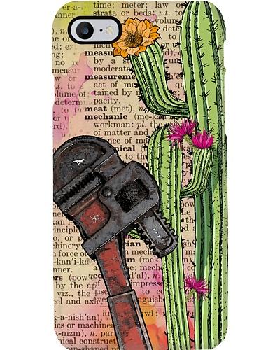 Mechanic Cactus