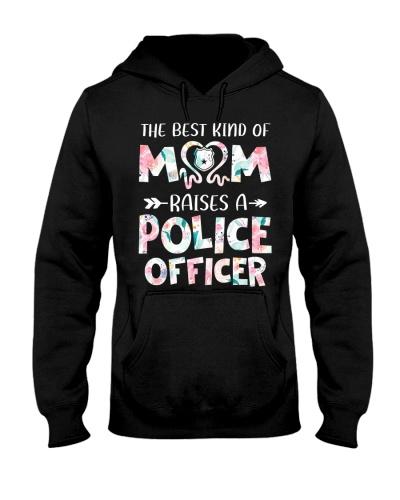 Police Officer Best Kind Of Mom