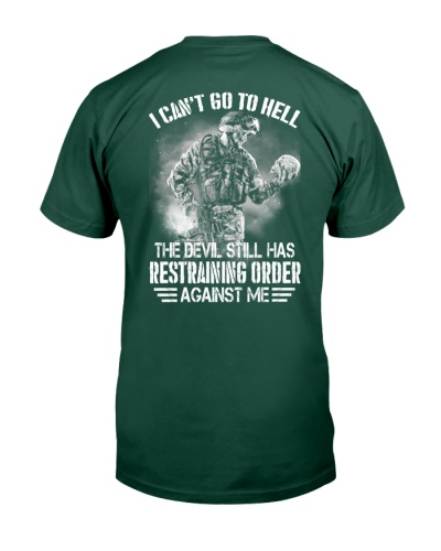 Veteran Order