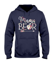 Teacher Mama Hooded Sweatshirt thumbnail