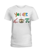 Teacher Ladies T-Shirt front