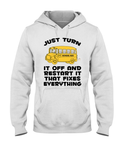 Bus Driver turn