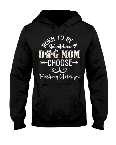 Dog Mom Stay At Home