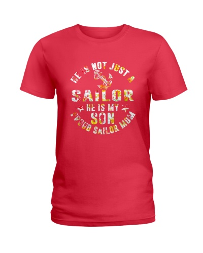 SAILOR Mom