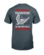 VETERAN Classic T-Shirt tile