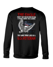 VETERAN Crewneck Sweatshirt tile