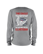 VETERAN Long Sleeve Tee thumbnail