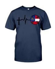 georgia Classic T-Shirt tile