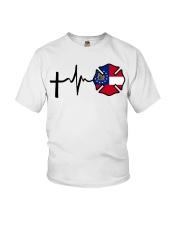 georgia Youth T-Shirt thumbnail
