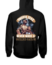 Sailor made Hooded Sweatshirt thumbnail