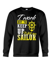 Sailor Crewneck Sweatshirt thumbnail