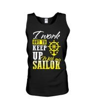Sailor Unisex Tank thumbnail