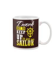 Sailor Mug thumbnail