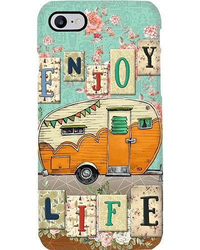 Camping Enjoy Life