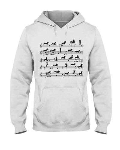 Dachshund Music