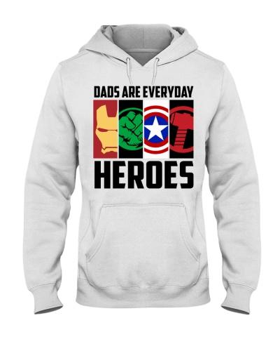 Dad Heroes