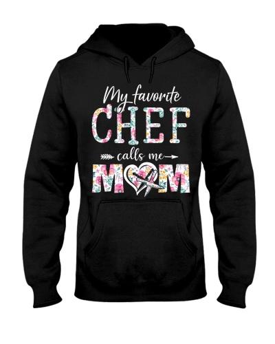 Chef Mom