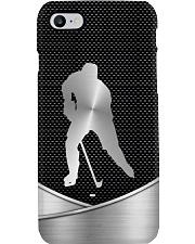 Hockey Phone Case i-phone-8-case