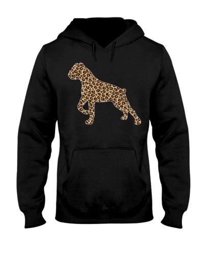 Boxer Leopard