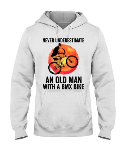 BMX Old Man