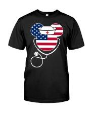 Nurse Mick Classic T-Shirt thumbnail