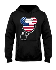 Nurse Mick Hooded Sweatshirt thumbnail
