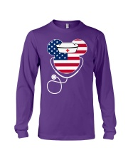 Nurse Mick Long Sleeve Tee thumbnail