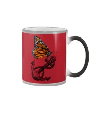 Sailor Color Changing Mug color-changing-right