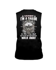 Sailor Sleeveless Tee thumbnail