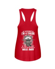 Sailor Ladies Flowy Tank thumbnail