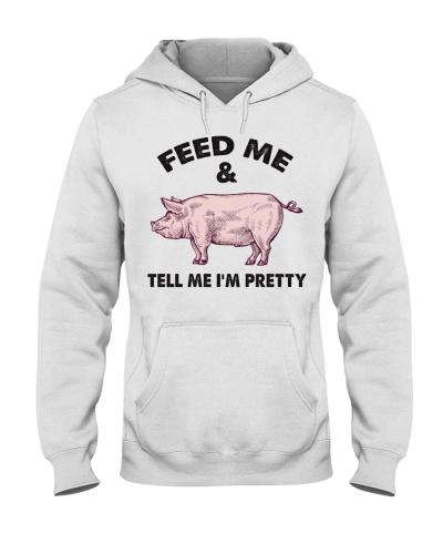 Pig Feed Me