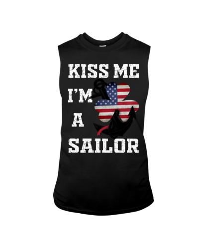 Sailor Kiss