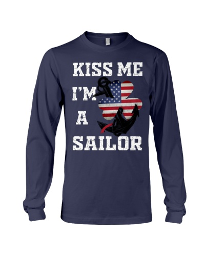 Sailor Kiss