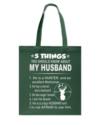 Hunter Wife