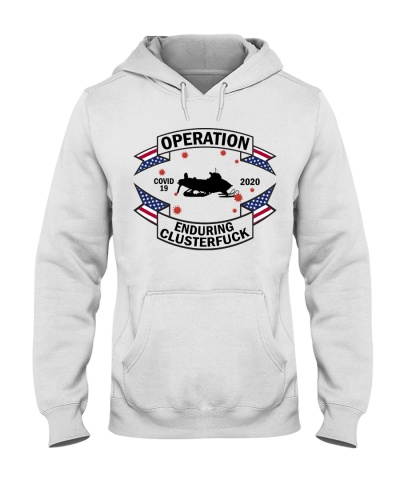 Snowmobile Operation
