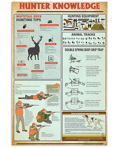Hunter Knowledge