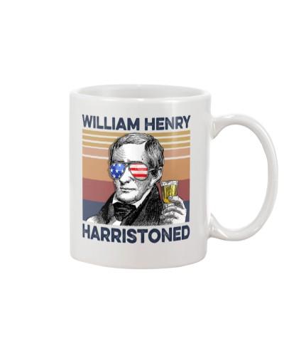 DrinkMugWhite William Henry