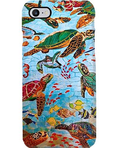 Turtle Case