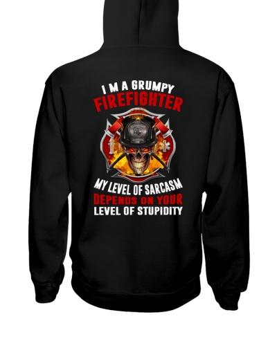 Firefighter Level