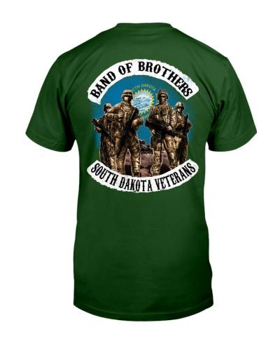 South Dakota Veterans