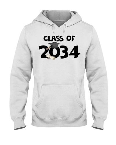 Teacher117 Class of 2034