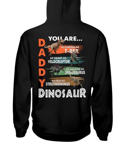 Dinosaur Daddy