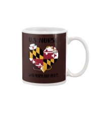 MaryLand Nurse Mug thumbnail