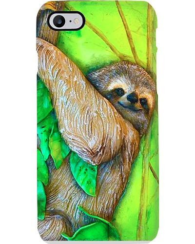 Sloth  Queen