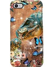 Dinosaur  Phone Case i-phone-7-case