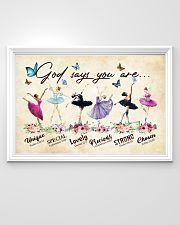Ballet Unique Special 36x24 Poster poster-landscape-36x24-lifestyle-02