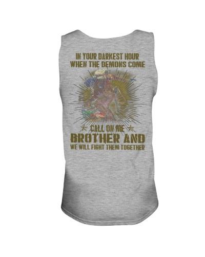 VETERAN BROTHER