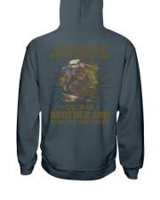VETERAN BROTHER Hooded Sweatshirt thumbnail